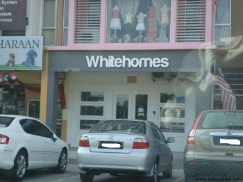 Whitehomes shop