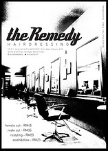 the remedy hairdressing