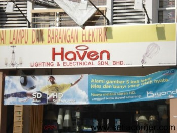 Haven Lighting and Electrical