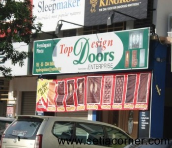 Top Design Doors
