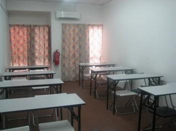 pusat tuisyen pertama facilities