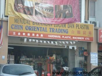 Chin Oriental Trading