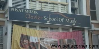 Clavier School of Music