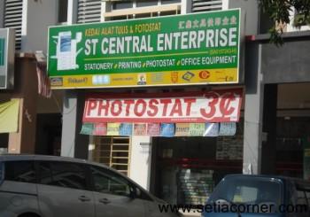 ST Central Enterprise