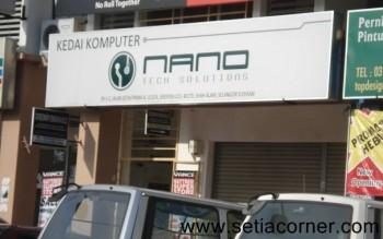 Nano Tech Solution