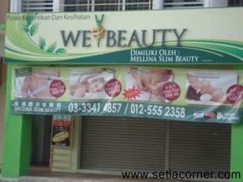 Weybeauty Mellina Slim Beauty