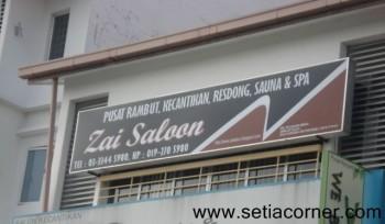 Zai Saloon