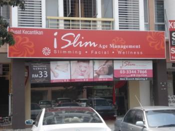 iSlim Age Management