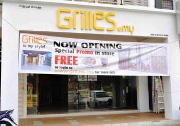 grilles.my outlet