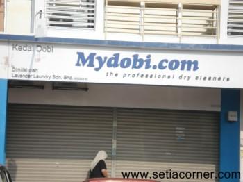 Mydobi.com Laundry