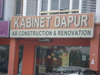 AB Construction & Renovation
