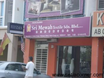 Sri Mewah Textile