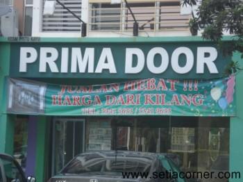 Prima Door