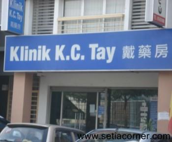 Klinik KC Tay