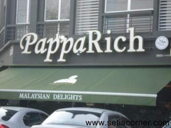 Papa Rich