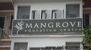Mangrove Education Center