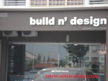 Build n Design