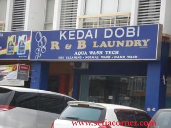 R&B Laundry