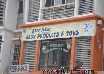 Sen Aik Baby Products and Toys
