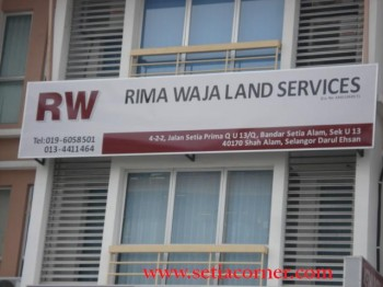 Rima Waja Land Services