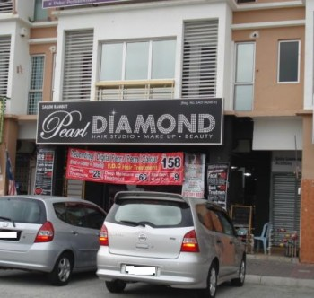 Pearl Diamond Hair Studio