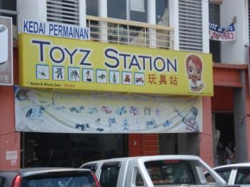 Toyz Station