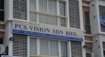 PCS Vision