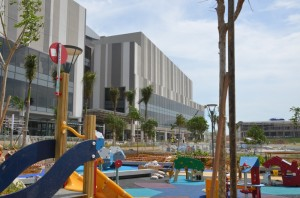 Setia City Mall 1