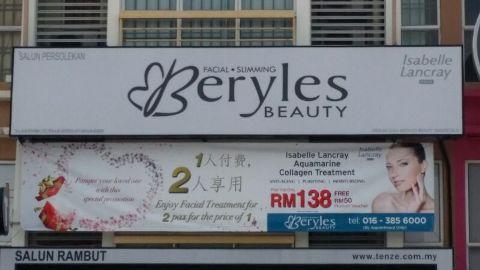 Beryles Beauty